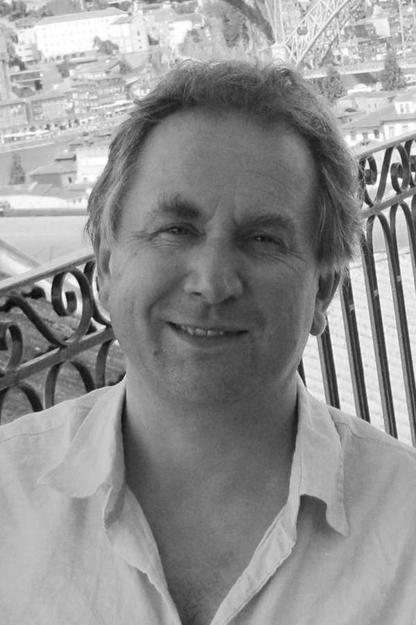 Julian Grimshaw